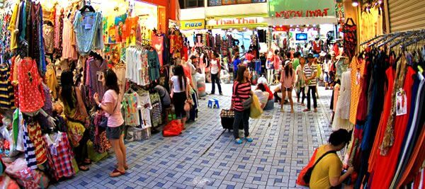Shopping In Bangkok Find The Best Shopping Malls In Bangkok
