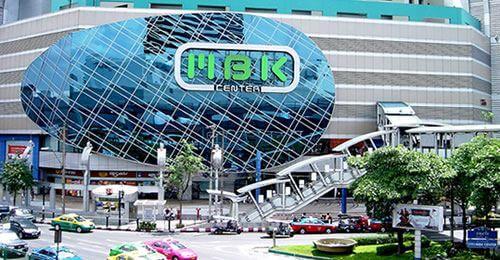 Shopping In Bangkok Find The Best Shopping Malls In Bangkok